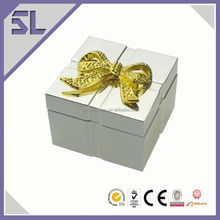 Box For Jewelry Wholesales New Products Party Gift Party Set Wholesale For Wedding