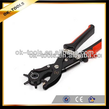 new 2014 Belt Punching Pliers manufacturer China wholesale alibaba supplier