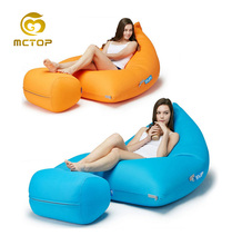China supplies wholesale new design outdoor waterproof cheap bean bag chair