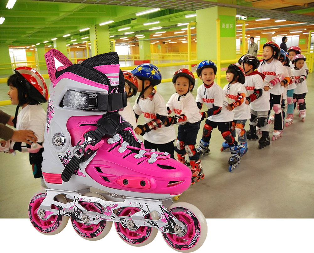 Top quality best sale made in China high impact BW-135 inline skate