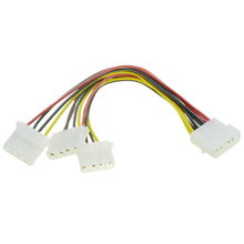 Factory Price Waterproof Electrical 20 Pin Flat Ribbon Cable/Electronic Wiring Harness