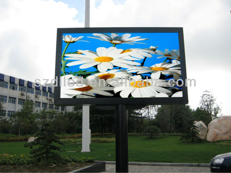 my alibaba dip 10mm outdoor full color led sports screen displays