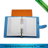OEM Eco-friendly Recycled Paper Notebook with Multiple Function School Supplies