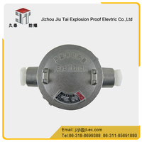 cheap explosion proof water-power engineering junction box