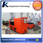 3.5T narrow gauge underground mining trolley locomotive