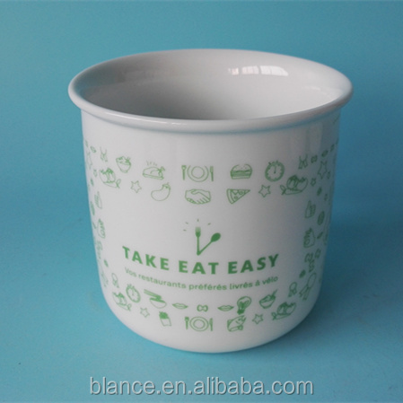<strong>ceramic</strong> cheaper Take eat easy mug for coffee