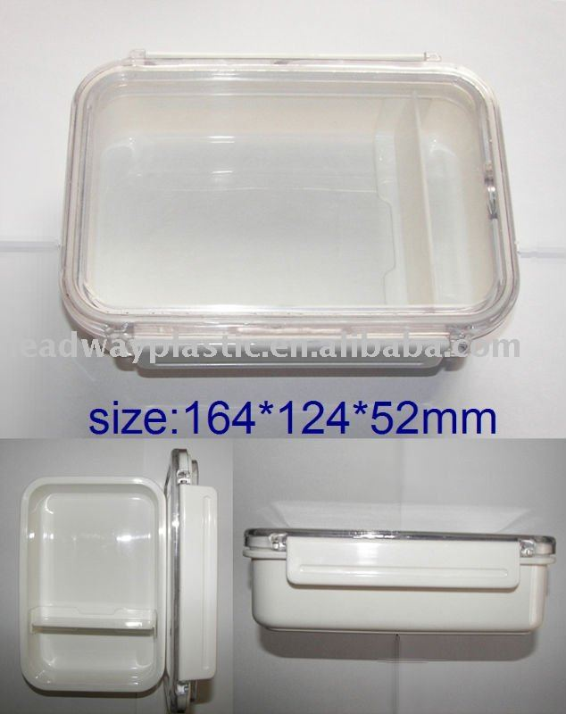 food grade plastic food containers for microwave use
