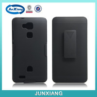 high quality best selling holster combo case for HuaWei Ascend Mate 7