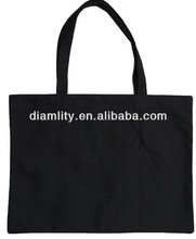 2014 the blank cotton tote bags