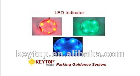 Led Indicator Carpark indicator