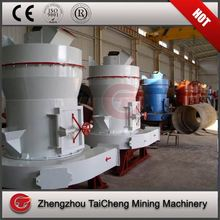 High quality coarse powder grinding mill exporting to Europe