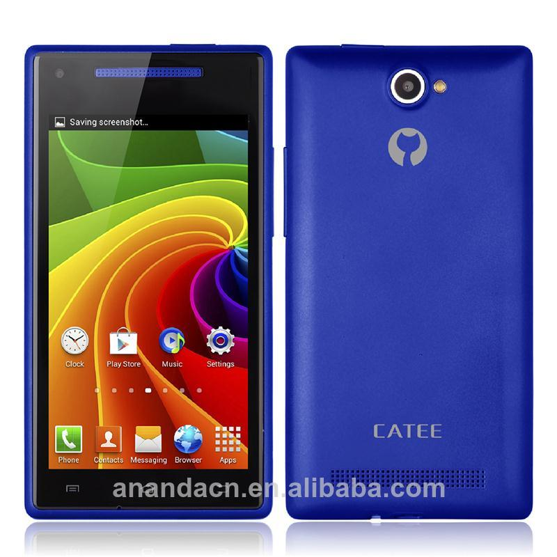 "cheapest 3g android dual sim mobile phone 4.5"" catee ct200 cell phone catee ct200 catee ct200 4.5"