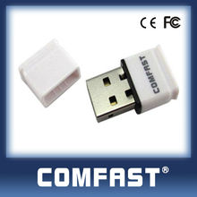 COMFAST CF-WU815N ralink 5370 wifi 802.11b g n 150Mbps usb2.0 driver free pci wireless lan card mini wireless adapter
