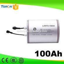 China battery charger 12v 60ah lead acid batteries supplier