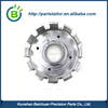 Best price for aluminum motorcycle clutch / motorcycle parts