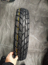 wholesale scooters china 110/90-17 tubelss motor tire make in china