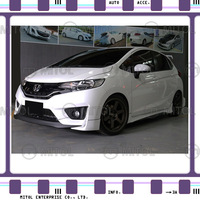 (MUGEN STYLE) 2014 Body Kits for HONDA FIT
