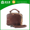 High quality Vintage handmade genuine leather messenger bag design design
