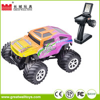 kids toys children toys 4 Channel 1/34 scale rc jeep Drift