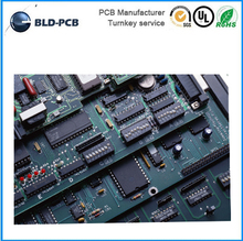 Shenzhen pcb manufacture 94v0 pcb board, hot sale ROHS cem-1 power bank PCBA