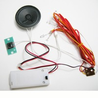 digital voice recorder module, sound recording box for plush toy and dolls