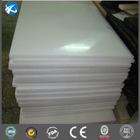 High quality UHMWPE plate/Fender panels