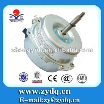 Ball Bearing Fan Motor