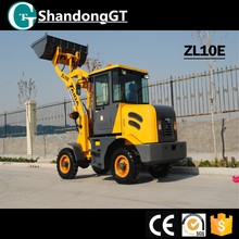 china shandong mini tractor excavator for sale