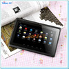 Cheap Tablet PC 7 inch Android 4.2 Q88 allwinner a13 a23 dual core 512MB+4GB WIFI Tablet pc