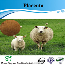 Supply Anti-aging Sheep Placenta Extract Powder With Low Price
