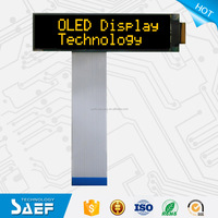 Character Display Screen 16X2 LCD Module with SSD1311 Driver IC