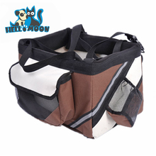 Cat Bag Pet Dog Bicycle Basket Pets Bike Wholesale Baskets Pet Carrier For Bicycle Carrier For Bike
