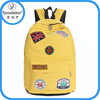 High Quality Students School Bag Middle And High School Backpack Boys And Girls Shoulder Bag