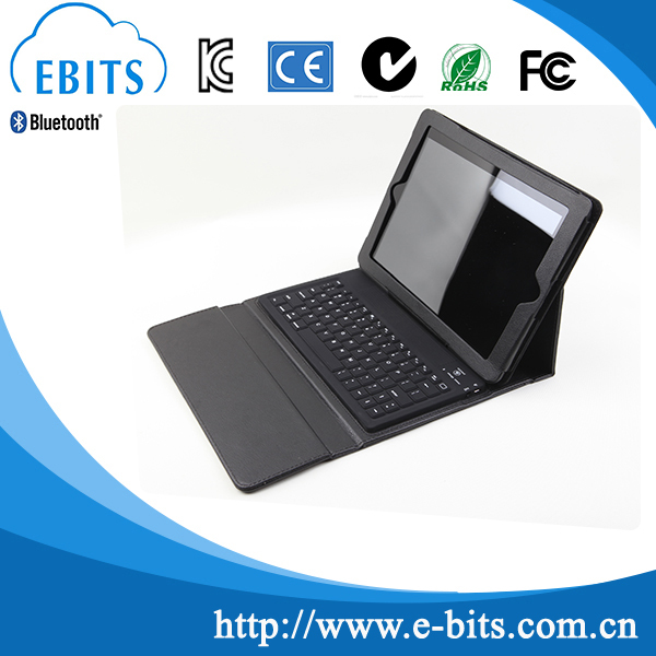 factory price 7 inch tablet Protective case USB Keyboard Case with win8 system