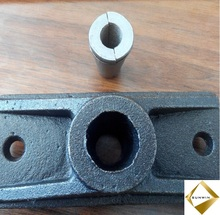 builiding materials Bare Anchor Castings manufacturer