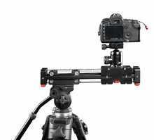 wieldy video slider,video camera slider,mini camera slider for photography film tv making equipment V2-370