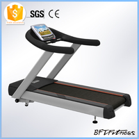 BCT04S Motorized Electric Exercise Running Machine Commercial Walker Treadmill With Touch Screen