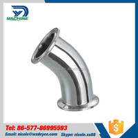 Trustworthy China Supplier clamp on pipe fittings