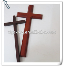 Small Wooden Cross for Crafts