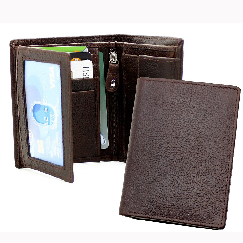 multifuncational leather mens wallet,mens replica designer wallets