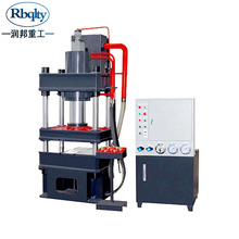 CE Certified 100 ton to 1000 ton Hydraulic Oil Press Machine 1000 ton hydraulic press