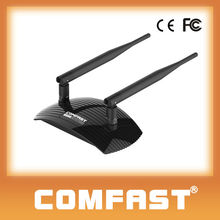 COMFAST CF-7500AC RTL8812AU 1200mbps 802.11 AC Wifi Audio Adapter for Desktop