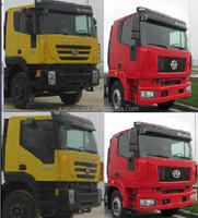 Hongyan Kingkan 8x4 Dump Truck heavy duty tipper on sale