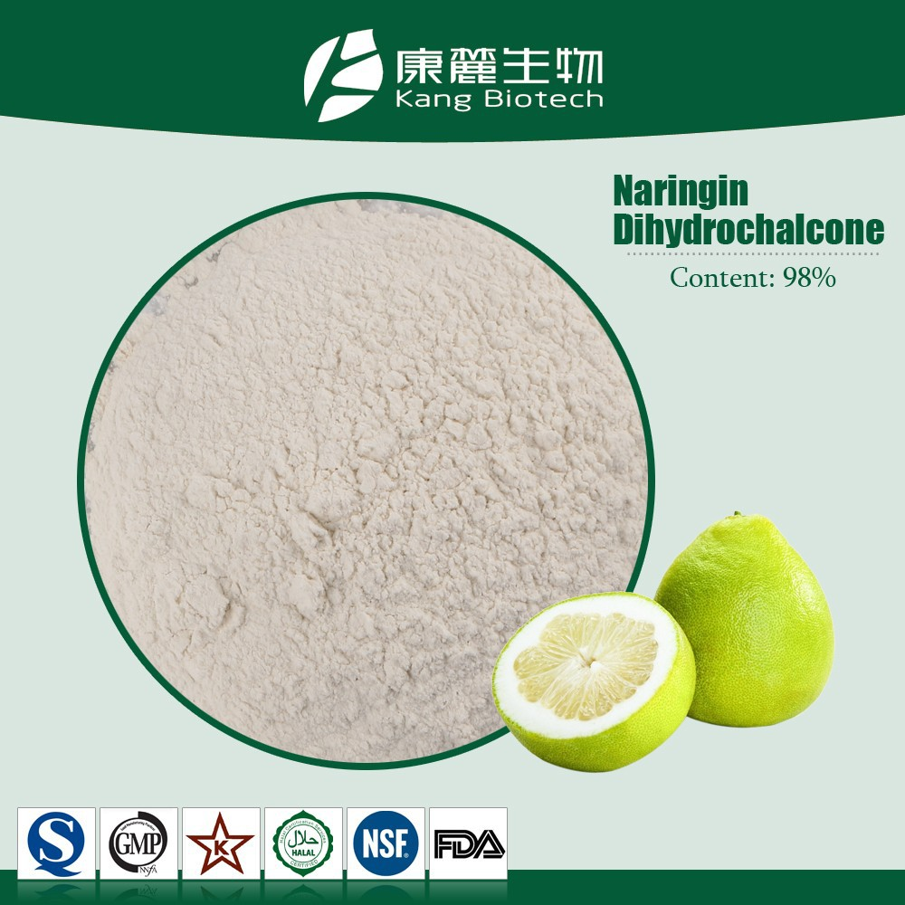 Best price new style sweetening agent naringin dihydrochalcone