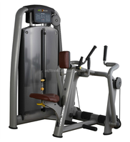 ASJ Fitness single station seated row A005