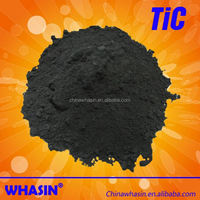 Whasin Alloy Material Hard Metal Carbide