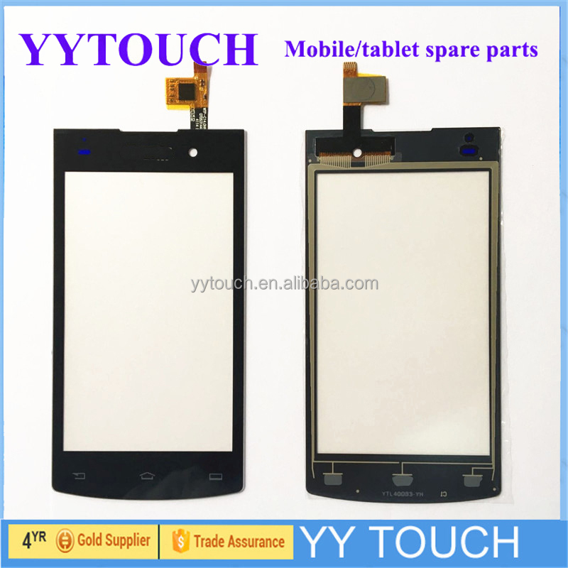 Mobile Phone Touch For Philips S308 S301 Touch Digitizer Screen
