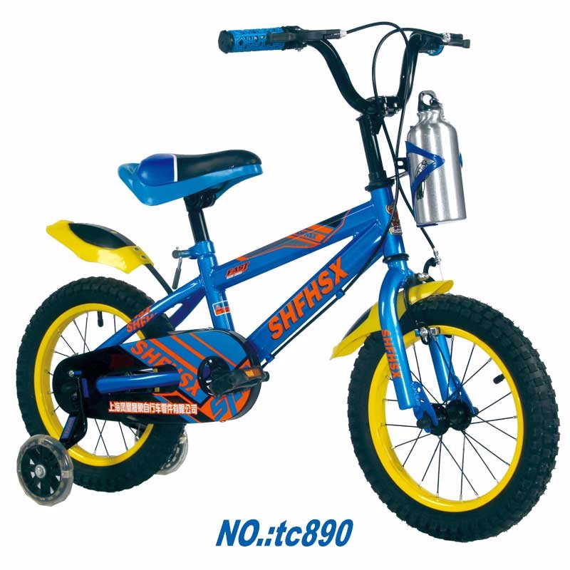 Export Philippine children's bicycle inventory on sale