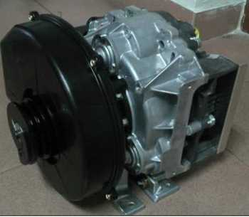 Atlas Copco Spare Parts Air Head Air Compressor Used For Sale