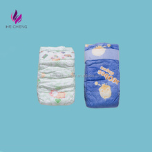 Super soft breathable bulk cheap baby diapers nappies for sale